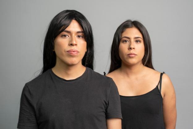 Mirar Millaray y Marcela